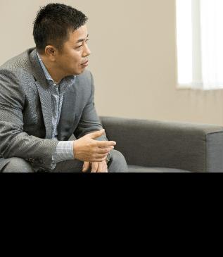 代表取締役 CEO 遠山 知宏 Tomohiro Tohyama
